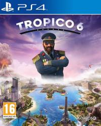 Kalypso Tropico 6 (PS4)