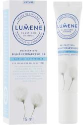 Lumene Cremă hidratantă pentru pielea din jurul ochilor - Lumene Klassikko Moisturizing Eye Cream 15 ml Crema antirid contur ochi