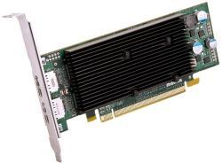 Matrox M9128 LP 1GB GDDR2 PCIe (M9128-E1024LAF)
