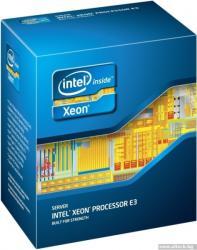 Intel Xeon Dual-Core E3-1220 3.1GHz LGA1155