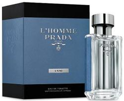 Prada L'Homme L'Eau EDT 150ml
