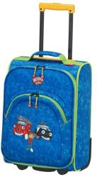 Travelite Helden der Stadt 2 kerekű gyerek bőrönd S (81687-20)