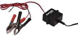 Extol Craft mikroprocesszoros vezérlésű akku töltő (417300