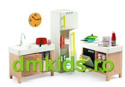 DJECO Mobilă de bucătărie DJ07823