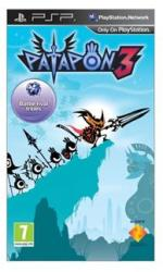 Sony Patapon 3 (PSP)
