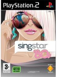 Sony SingStar '80s (PS2)
