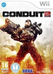 SEGA The Conduit 2 (Wii)