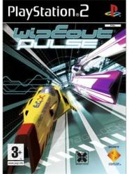 Sony Wipeout Pulse (PS2)