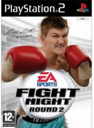 Electronic Arts Fight Night Round 2 (PS2)