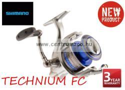 Shimano Technium 4000 FC
