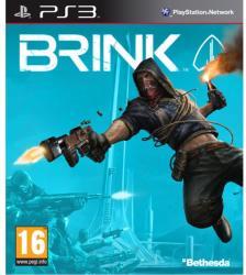 Bethesda Brink (PS3)