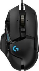 Logitech G502 Hero Lightsync (910-005470/71) Mouse