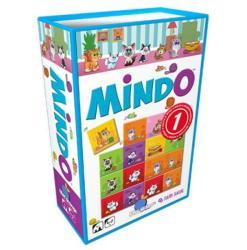 Blue Orange Games Mindo - Cicák