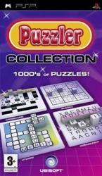 Ubisoft Puzzler Collection (PSP)