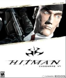Eidos Hitman Codename 47 (PC)