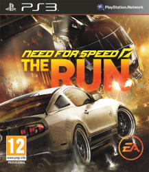 Electronic Arts Need for Speed The Run (PS3)