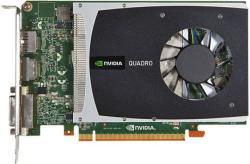 PNY Quadro 2000 1GB GDDR5 128bit PCIe (VCQ2000-PB)