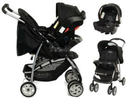 Graco Mirage+ TS
