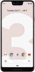 Google Pixel 3 XL 128GB Mobiltelefon