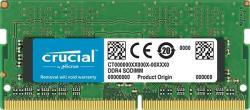 Crucial 4GB DDR4 2666MHz CT4G4SFS8266