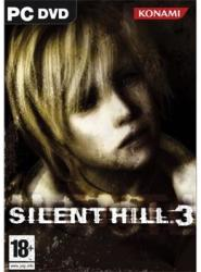 Konami Silent Hill 3. (PC)