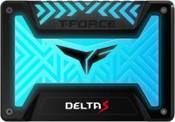 Team Group T-FORCE DELTA S RGB 1TB T253TR001T3C312