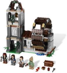LEGO Pirates - A malom 4183