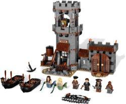 LEGO Pirates - Tajtékos öböl 4194