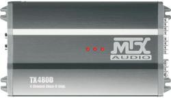 MTX Road Thunder TX480D