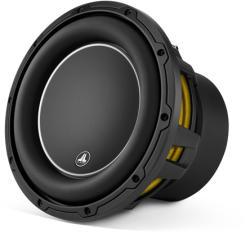 JL Audio JL10W6V3-D4