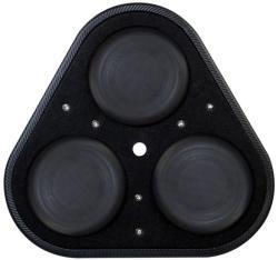 VIBE Black Air P8-V6