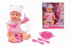 Simba Toys NBB Baby Care baba - 30 cm