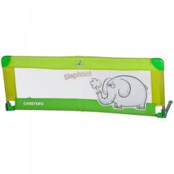 Toyz By Caretero Balustrada De Protectie Pentru Pat Caretero Safari - Caretero - Green