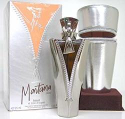 Montana Just Me Extrait EDT 25ml
