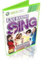 OG International Everyone Sing (Xbox 360)