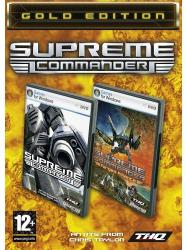 THQ Supreme Commander [Gold Edition] (PC)