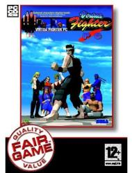SEGA Virtua Fighter (PC)