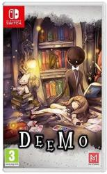 PM Studios Deemo (Switch)