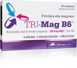 Olimp Sport Nutrition Tri-Mag B6 (30 tab. )