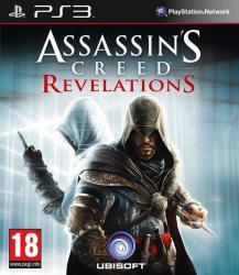 Ubisoft Assassin's Creed Revelations (PS3)