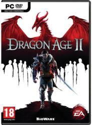 Electronic Arts Dragon Age II (PC)