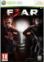 Warner Bros. Interactive F.E.A.R. 3 (Xbox 360)