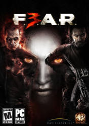 Warner Bros. Interactive F.E.A.R. 3 (PC)
