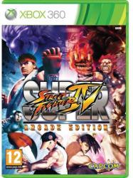 Capcom Super Street Fighter IV [Arcade Edition] (Xbox 360)