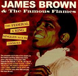 Brown, James Federal & King Singles - facethemusic - 5 190 Ft