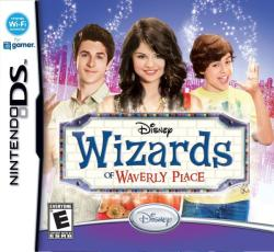 Disney Wizards of Waverly Place (Nintendo DS)