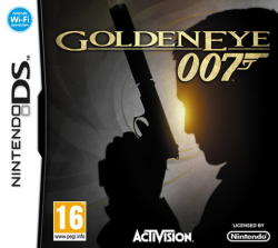 Activision Goldeneye 007 (Nintendo DS)