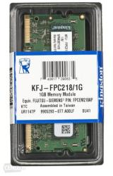 Kingston 1GB DDR2 667MHz KFJ-FPC218/1G