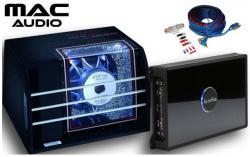 Mac Audio STX 112BP