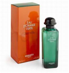 Hermès Eau D'Orange Verte EDC 100ml